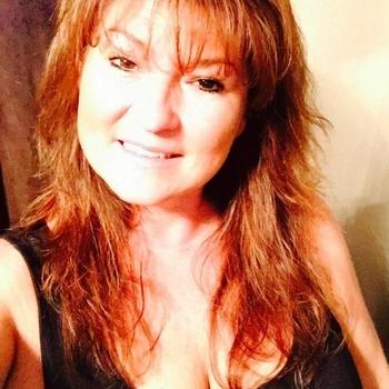 Essalina, Frau 52 jahre alt sucht einen Mann