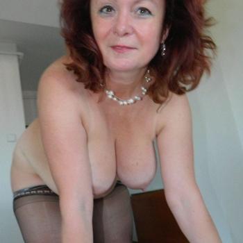 Veerk, Frau 56 jahre alt sucht einen Mann