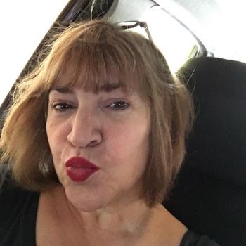 Hatty, Frau 63 jahre alt sucht einen Mann