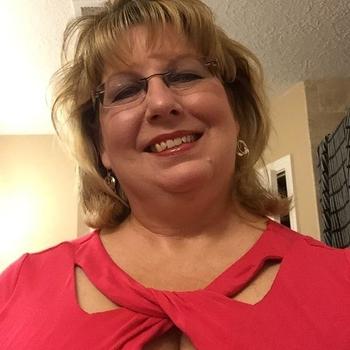 Magneta, Frau 61 jahre alt sucht einen Mann