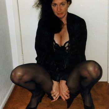 Aschanti, Frau 55 jahre alt sucht einen Mann