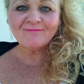 Seefee, Frau 57 jahre alt sucht einen Mann
