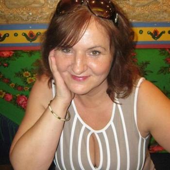 Kalinka, Frau 52 jahre alt sucht einen Mann