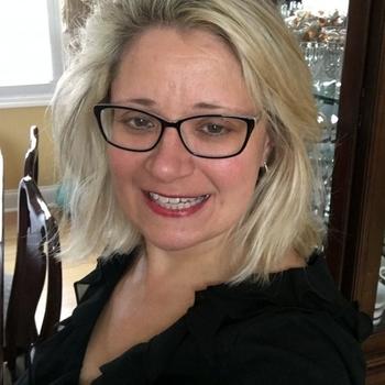 BirgitO, Frau 51 jahre alt sucht einen Mann