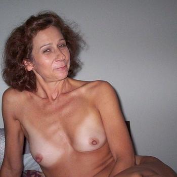 Funny.Girl, Frau 60 jahre alt sucht einen Mann