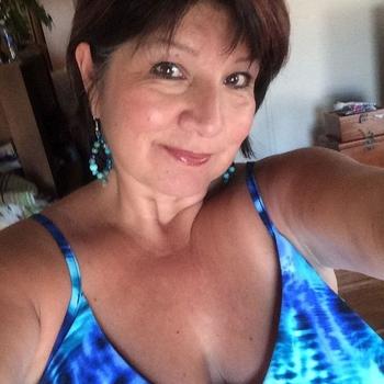 Stubi, Frau 56 jahre alt sucht einen Mann