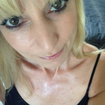 Roosssa, Frau 52 jahre alt sucht einen Mann