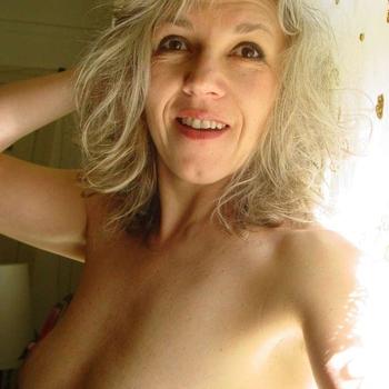 LustAufLeben, Frau 59 jahre alt sucht einen Mann