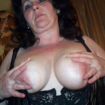 KarinW, Frau 63 jahre alt sucht einen Mann