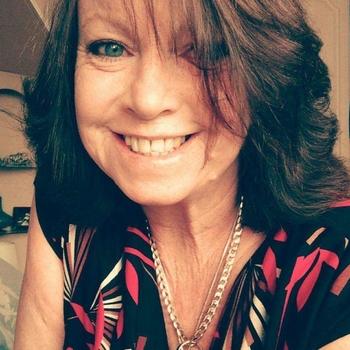 Annettehase, Frau 62 jahre alt sucht einen Mann