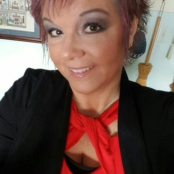 Opsalla, Frau 55 jahre alt sucht einen Mann