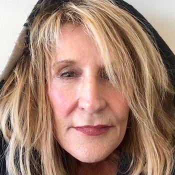 TamaraZ., Frau 65 jahre alt sucht einen Mann