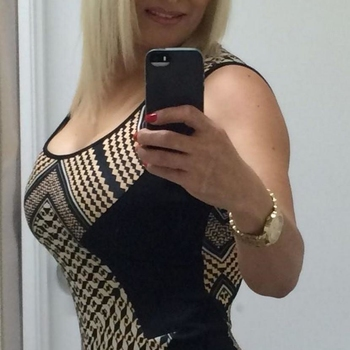 Freya, Frau 50 jahre alt sucht einen Mann
