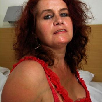 lisabey, Frau 61 jahre alt sucht einen Mann