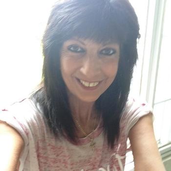 Pauletta, Frau 51 jahre alt sucht einen Mann