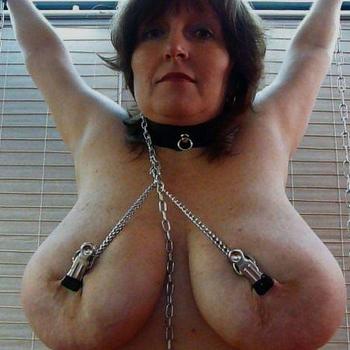 TinaBrust, Frau 59 jahre alt sucht einen Mann