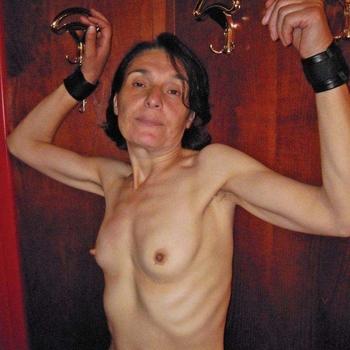 Sandarella, Frau 58 jahre alt sucht einen Mann