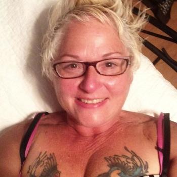 Marianna, Frau 58 jahre alt sucht einen Mann