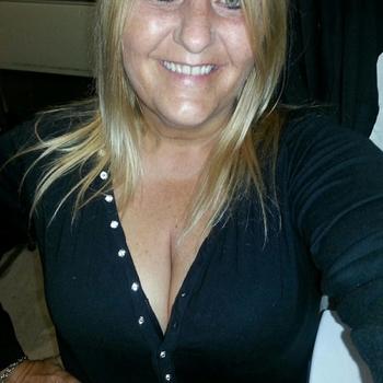 Frankada, Frau 55 jahre alt sucht einen Mann