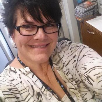 Jessas, Frau 54 jahre alt sucht einen Mann