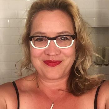 LeoGirl, Frau 51 jahre alt sucht einen Mann