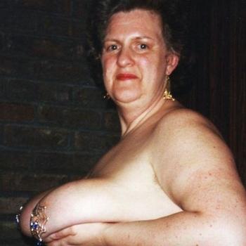 Spalte, Frau 61 jahre alt sucht einen Mann