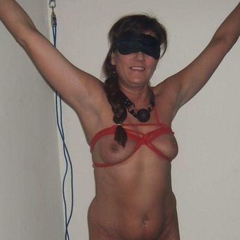 leonaFF, Frau 55 jahre alt sucht einen Mann