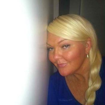 Luise, Frau 53 jahre alt sucht einen Mann