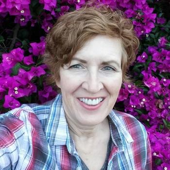 Brigtta, Frau 60 jahre alt sucht einen Mann