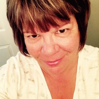 Emanuelle, Frau 59 jahre alt sucht einen Mann