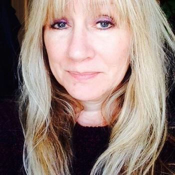 Lorita, Frau 55 jahre alt sucht einen Mann