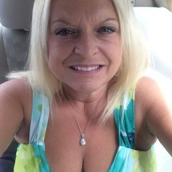 ChristinaLö, Frau 56 jahre alt sucht einen Mann