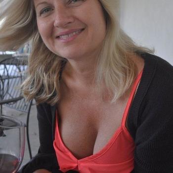 QuietschEntchen, Frau 50 jahre alt sucht einen Mann
