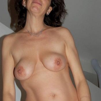 Drops, Frau 58 jahre alt sucht einen Mann