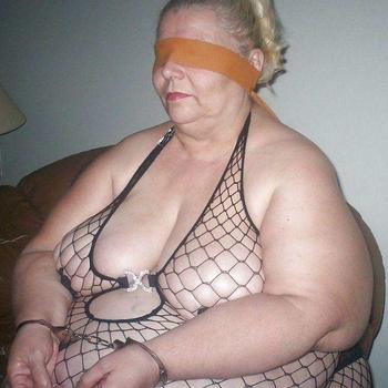 harteLianna, Frau 60 jahre alt sucht einen Mann