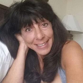 Pöllchen, Frau 58 jahre alt sucht einen Mann