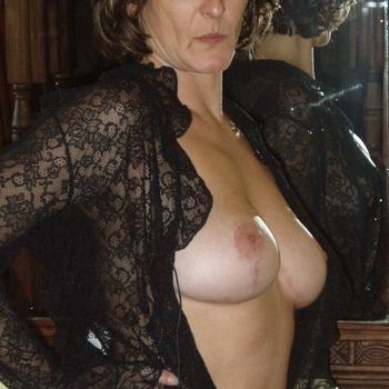 LadyMie, Frau 56 jahre alt sucht einen Mann
