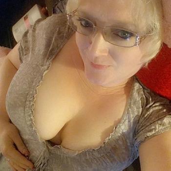 Beppy, Frau 59 jahre alt sucht einen Mann
