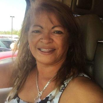 Latinalove, Frau 56 jahre alt sucht einen Mann