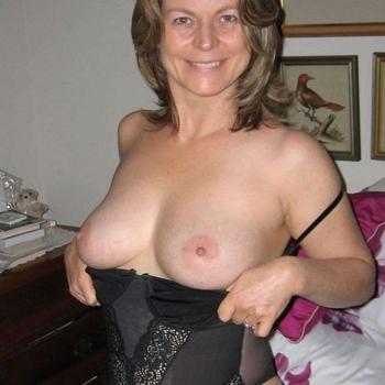Giesi, Frau 54 jahre alt sucht einen Mann